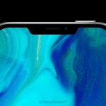 「iPhoneSE2」のレンダリング画像。ベゼルレスデザインになる?