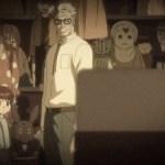 アニメ「からくりサーカス」第15話  感想・考察/明かされるマサルの出生の謎