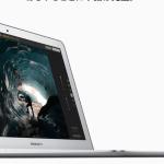 「MacBook」が近々アップデートするかも!