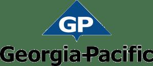 Georgia Pacific accessories Logo
