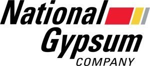 National Gypsum accessories Logo