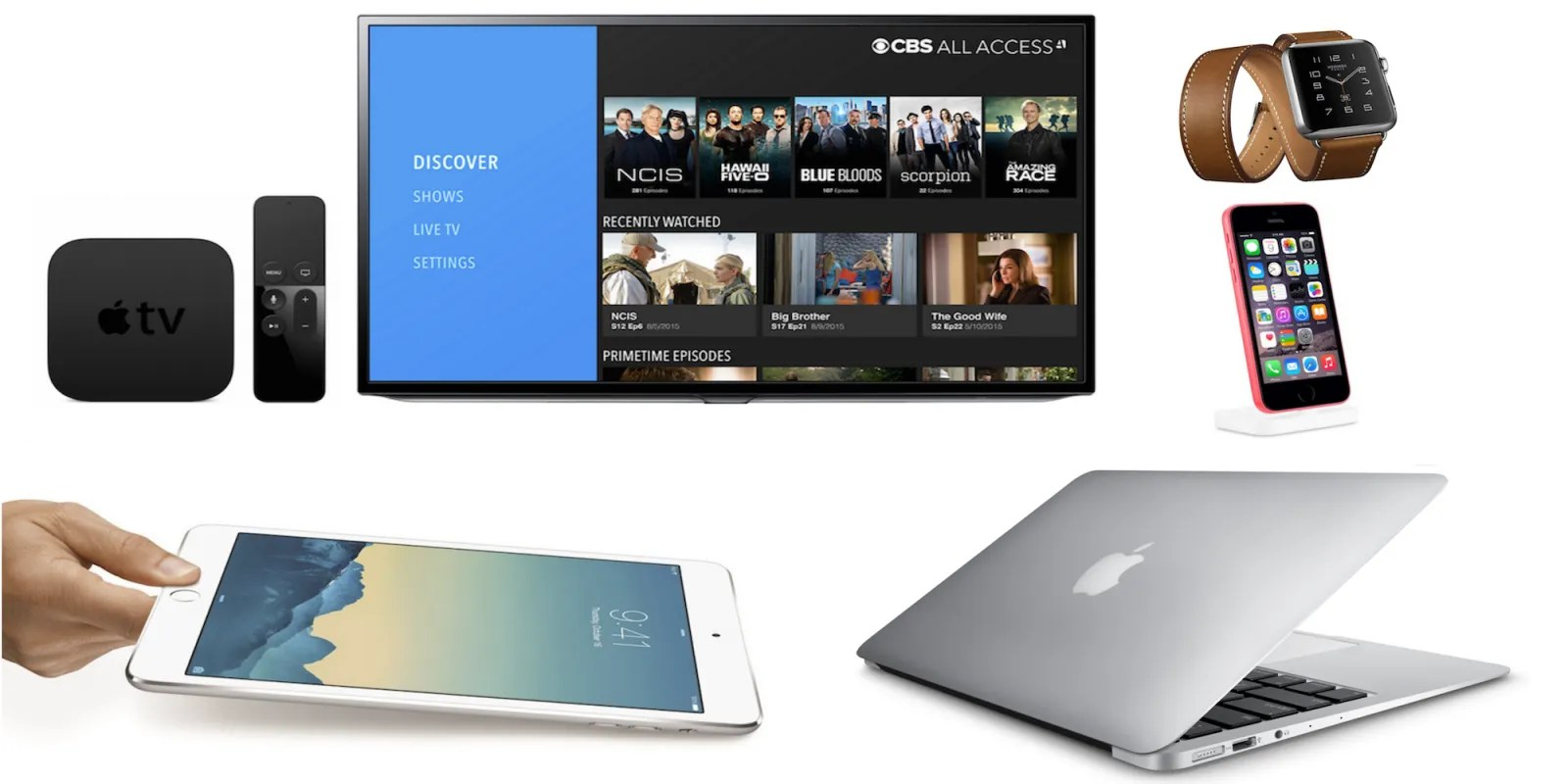 apple products image