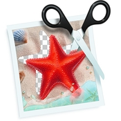 PhotoScissors icon