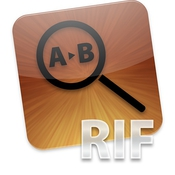 Araxis_Replace_In_Files_icon