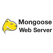 Mongoose Web Server icon