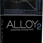 IZotope Alloy box icon