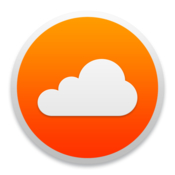 Stratus for SoundCloud icon