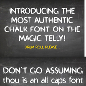 Creativemarket_Mr_Chalk_Font_3407