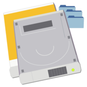 Disk Space Pro icon