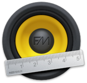 FuzzMeasure icon