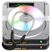 Disk Doctor Clean Your Drive and Free Up Space icon