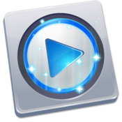 Macgo Mac Bluray Player icon