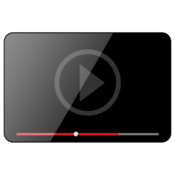 NoFlashTube A player for YouTube icon