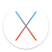 OS X El Capitan icon