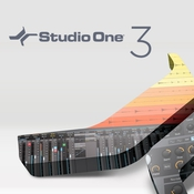 PreSonus Studio One Professional 3 logo icon