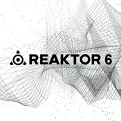 Native Instruments Reaktor 6 icon