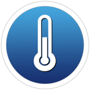 Temps Weather Time Netatmo icon