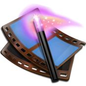 Wondershare Video Editor icon