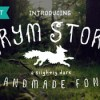 creativemarket_grym_story_hand_drawn_true_type_353819_icon