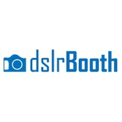 DslrBooth logo icon