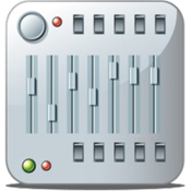 Djmixerpro icon