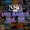 Latest vst banks vol 25 logo icon