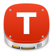 Tuxera ntfs for mac 2015 icon