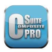 Digital film tools composite suite pro logo icon