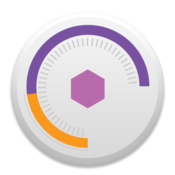 Disk cleaner free your hard drive space clean cache tune your drive icon