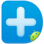 Wondershare dr fone for android icon