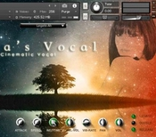 Findasound claras vocal 2 cover icon