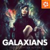 Galaxians photoshop action 12130663 icon