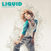 Liquid photoshop actions 12698355 icon
