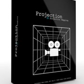 Pixel film studios - projection for final cut pro box icon