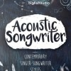 Dieguis productions acoustic songwriter boxshot icon