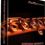 Fluffy audio stefania maratti solo flute box icon