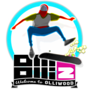 Olliolli2 welcome to olliwood game icon