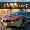 Simlab composer 7 icon