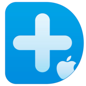 Wondershare dr fone for ios 7 icon