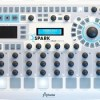 Arturia spark creative drum machine icon