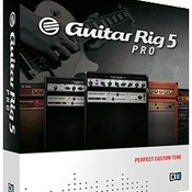 Native instruments guitar rig 5 boxshot icon