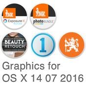 Graphics for os x 14 07 2016 logo icon