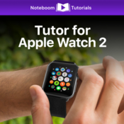 Tutor for apple watch 2 icon