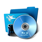Anymp4 blu ray ripper for mac icon