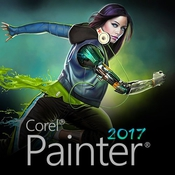 Corel painter 2017 icon