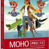 Smith micro moho anime studio pro 12 icon