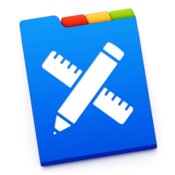 Tap forms organizer 5 secure database icon