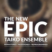 8dio the new epic taiko ensemble icon