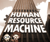 Human resource machine game icon