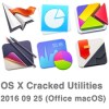 Os x cracked utilities 2016 09 25 office macos icon
